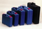 Koffer GKK 3100 (275 x 229 x 83 mm) mit Noppenschaum für universelle Anwendung
