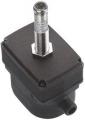 Flow Transmitter LABO-MID1-S