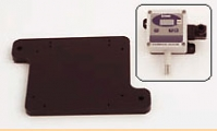 Montageplatte für 80x82-Gehäuse MP 8082