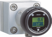 Differenzdruckmessumformer / -schalter OMNI-DP1