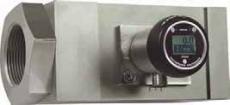 Durchflussmesser / -wächter / -anzeiger OMNI mit HR1MV-...GM