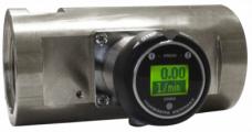 Durchflussmessumformer / -schalter OMNI mit HR2E-...GM