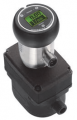 Durchflussmessumformer / -schalter OMNI-MID1 mit MID1-...