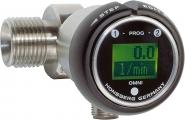Durchflussmessumformer / -schalter OMNI-RT mit RT-...