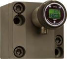 Durchflusstransmitter / -schalter OMNI-VHZ