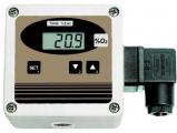 Luftsauerstoff-Messumformer OXY 3690MP