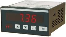 pH- und Redox Messgerät pH 9648