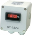 4 ... 20mA Stromschleifen-Panelmeter SP 4824-2