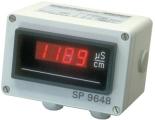 4 ... 20mA Stromschleifen-Panelmeter SP 9648-2