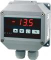 Temperatur-Messgerät T 1010