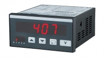 Digitales Voltmeter V 9648